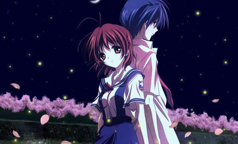 15.Clannad Anime Önerisi
