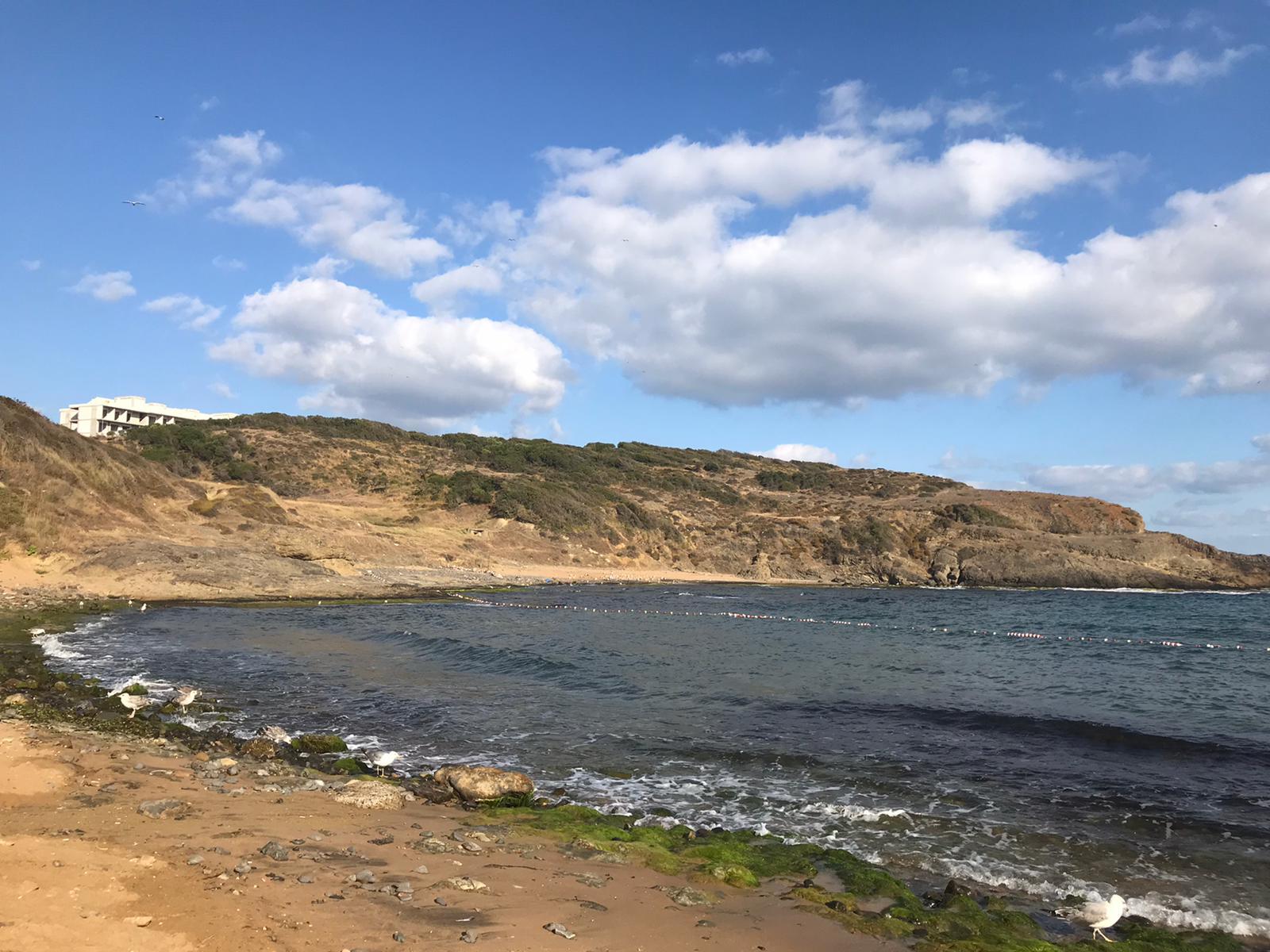 Riva Elmasburnu Kadınlar Plajı 7 Min 1