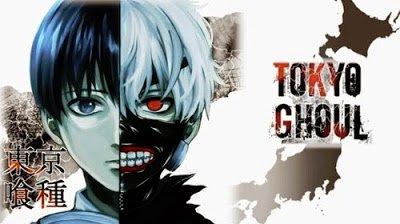 Tokyo Ghoul Anime Önerisi